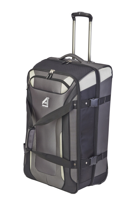 Athalon 174 Independence Pass Luggage Collection